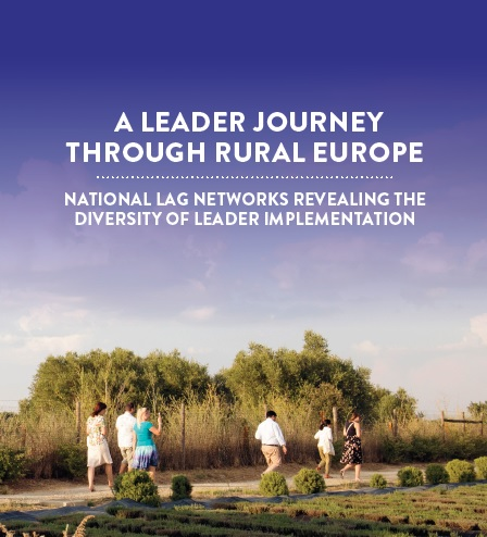 A LEADER Journey through Rural Europe