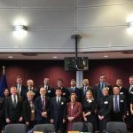 ELARD and Chinese Partners meet in Brussels