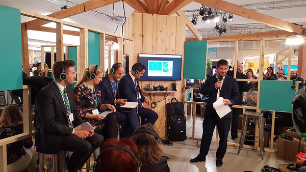 Rural development at the heart of EU territorial cohesion