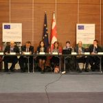 4th conference on rural development in Georgia