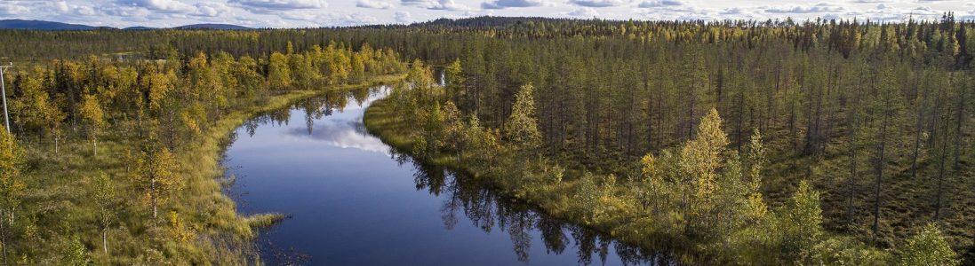 Finland landskap