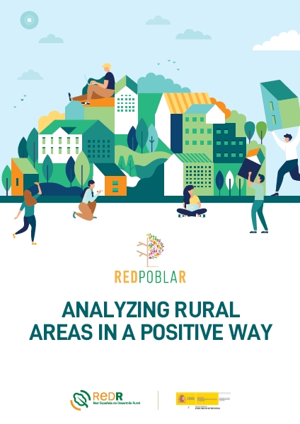 Analyzing Rural Areas in a Positive Way