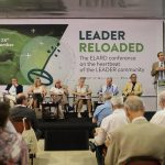"""LEADER RELOADED"" CONFERENCE IN PORTUGAL"