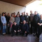 ELARD shared experience with Georgian Association of Local Action Groups