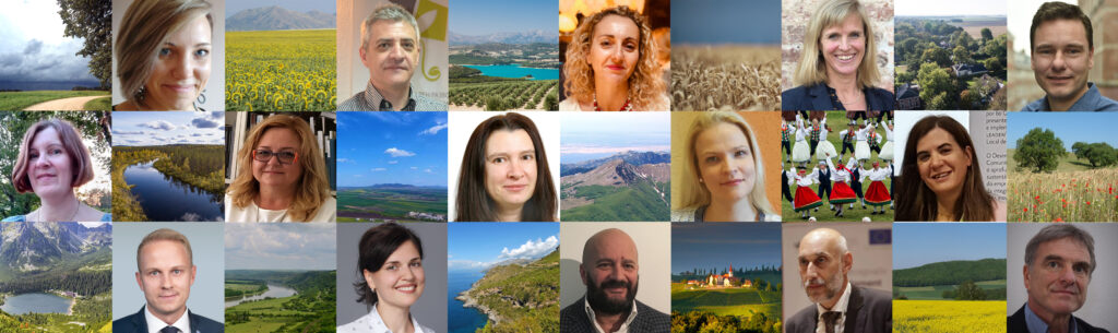 """""""The Voice of Rural Europe for the future of Europe"""" published on the 9th of May"""