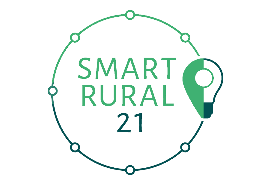 Many ELARD Members involved in Smart Rural 21