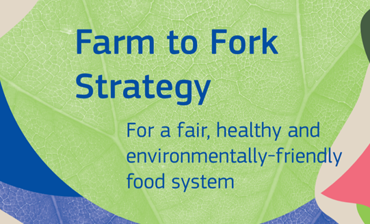 ELARD participated in the CDG meeting 9th June on the Farm to Fork Strategy