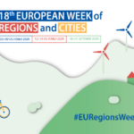 ELARD with partners is hosting a workshop on European Week of Regions and Cities