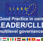 New leaflet on good practice in using CLLD/LEADER as a multilevel governance tool published!
