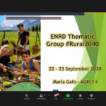 Second meeting of the ENRD Thematic Group on the Long term Vision on Rural Areas