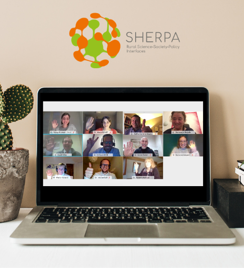 SHERPA EU Multi Actor Platform met again