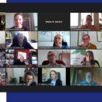 ELARD Members meeting took place 3.3.2021