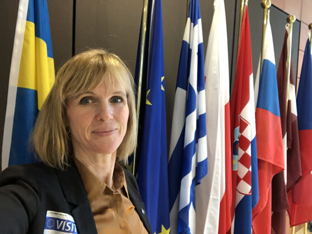 Europe-Day greetings from ELARD