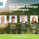 Get out of Town – Fill the Rural Energy Gap – You can still register to the webinar