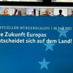 Civil dialogue with rural citizens on the future of Europe hosted in Germany
