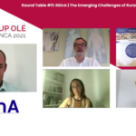 ELARD participated in round table at Startup Olé event in Salamanca